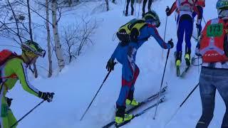Trofeo Gino Berniga 11-02-2018