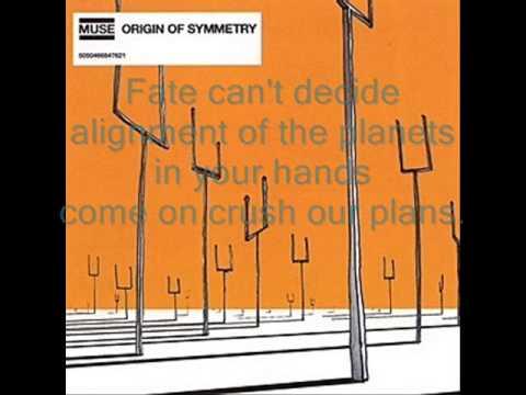 Muse Futurism Lyrics