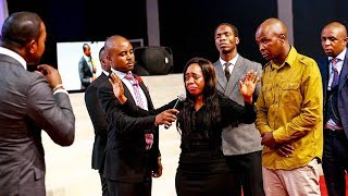 """""""BETRAYAL"""" Husband caught, His secret revealed - Accurate Prophecy with Alph LUKAU"""