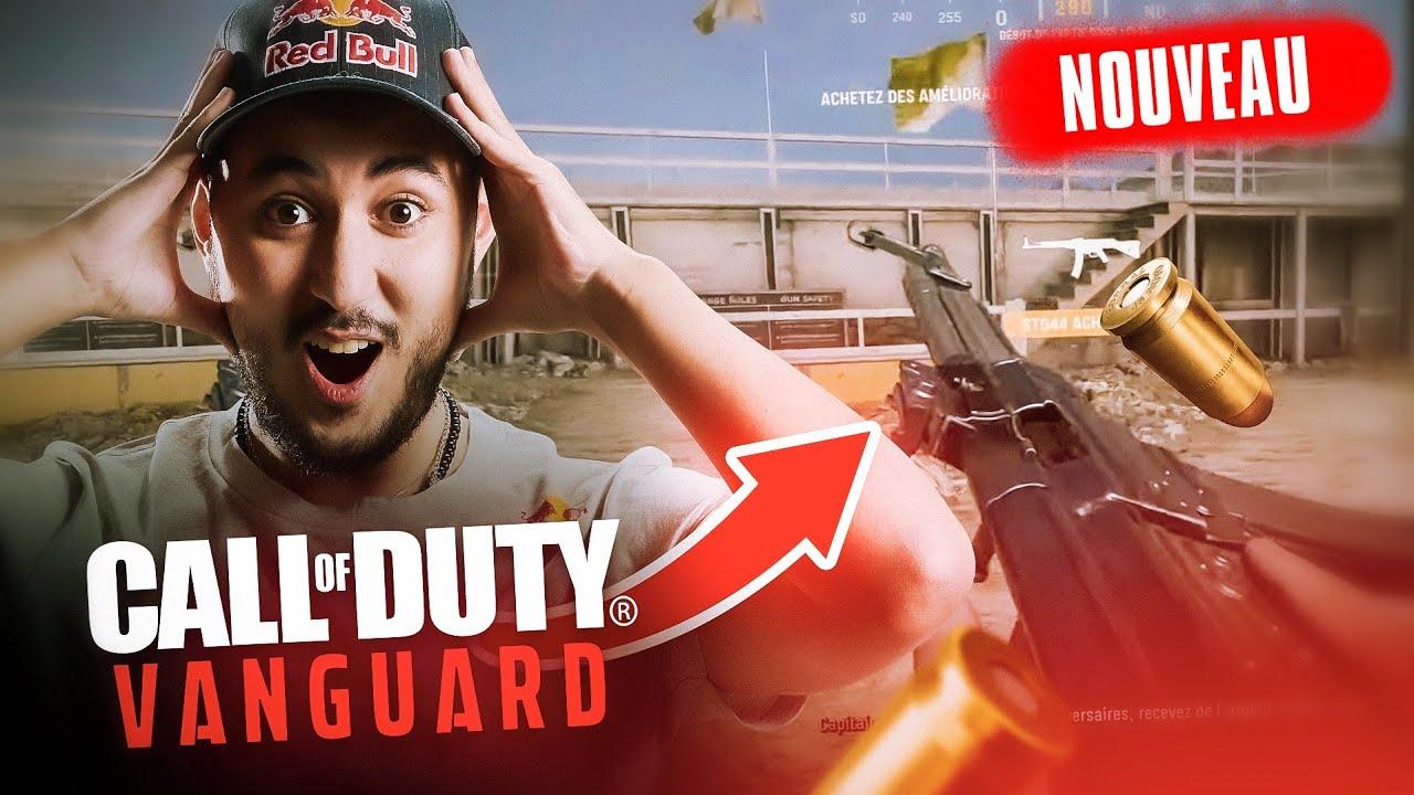 Download NOUVEAU Call Of Duty : VANGUARD !! (je vous donne mon avis dessus)