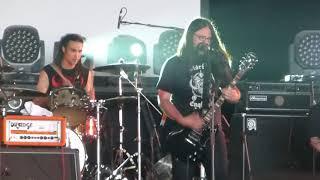 Crippled Black Phoenix - No Fun (live at Hellfest 2017)