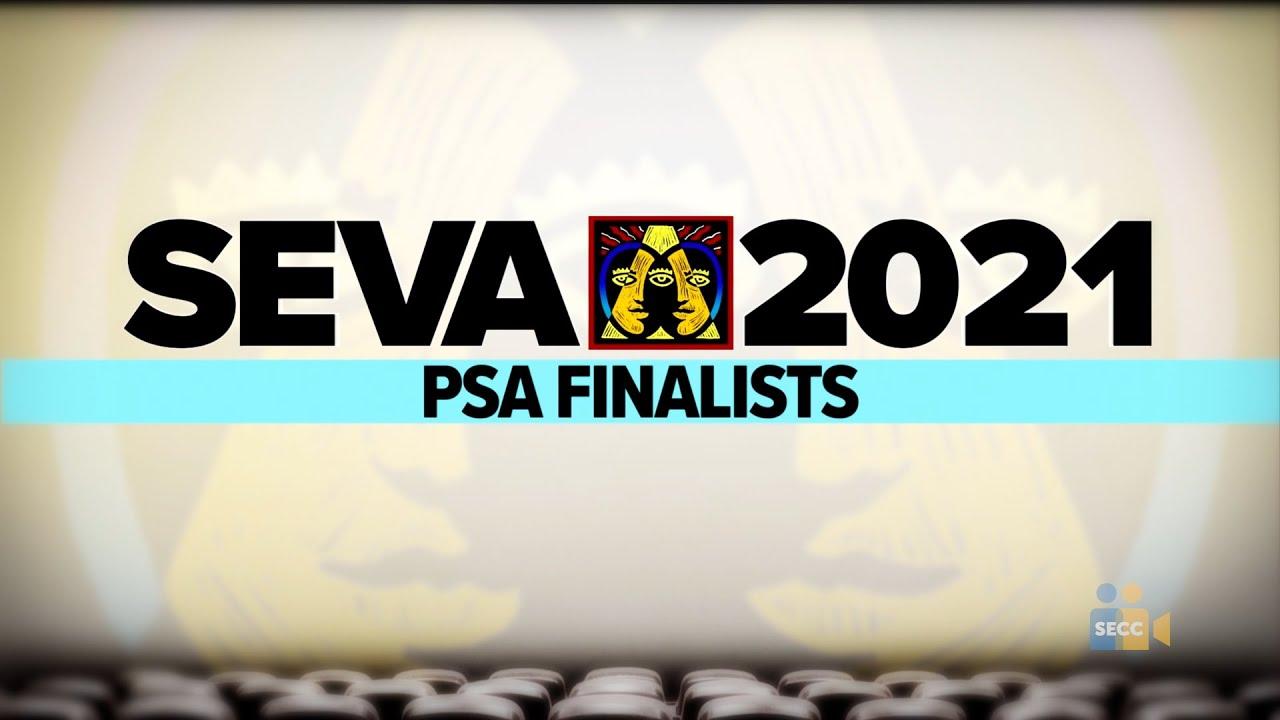 SEVA 2021: Finalists – PSA