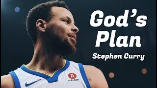 Stephen Curry Mix - Gods Plan (Drake) ᴴᴰ