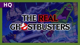 The Real Ghostbusters (1986-1988) Intro