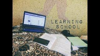 Как Я Готовлюсь К ЕГЭ/Как Учиться на 5/МОТИВАЦИЯ/Домашние Влоги