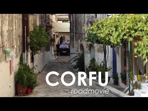 CORFU Roadmovie [HD]