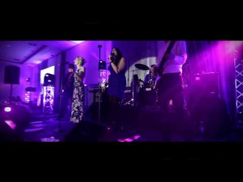 Beispiel: Partyband 4am aus Berlin, Video: 4am.