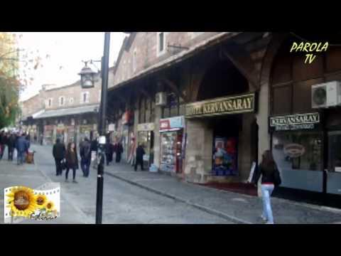 Edirne Merkez Tanıtım Videosu 2013