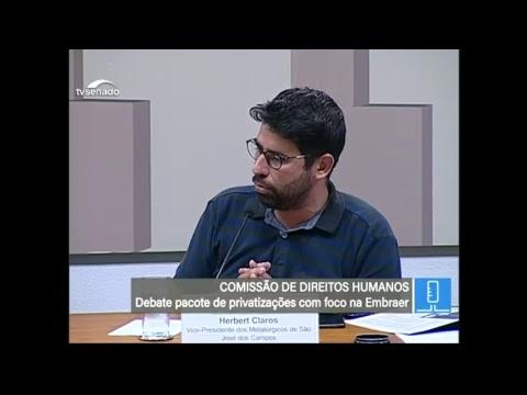 TV Senado - Ao vivo - 02/04/2018