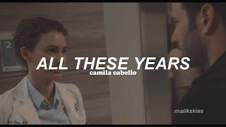 Baixar Camila Cabello - All These Years (Traducida al español)