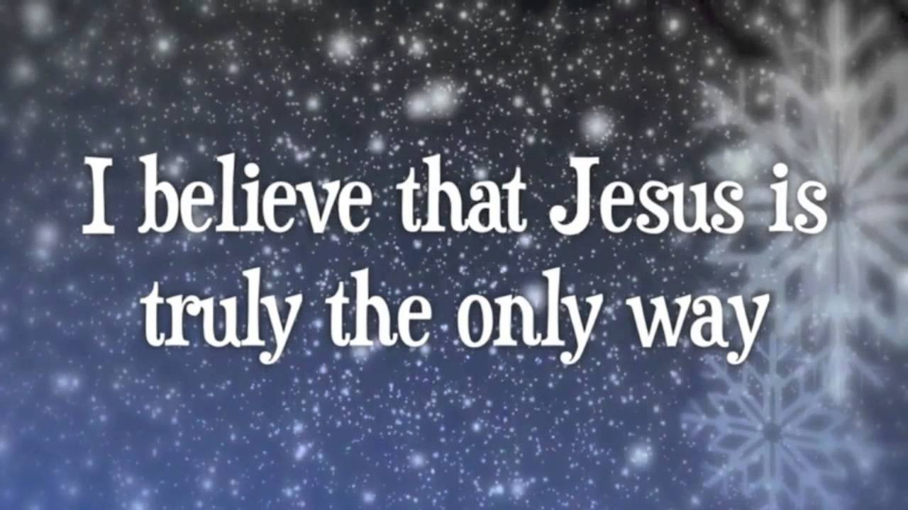 Owl City - The Christmas Song (Lyric Video) - YouTube