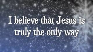 Owl City - The Christmas Song (Lyric Video)