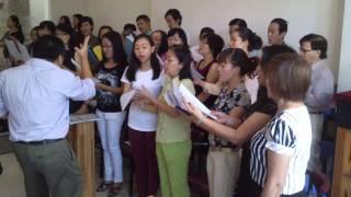 Sám Hối 3 (Lm. Quang Uy)