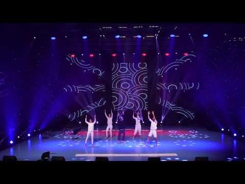 DANCE FEST NOVI SAD 2017 - ONE MORE LIGHT