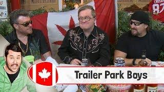 Trailer Park Boys | Canada Legalization Marathon