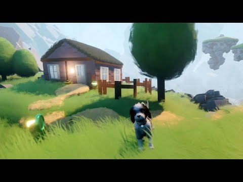 Dreams - Dream Surfing - Cats + Dogs (Early Access)