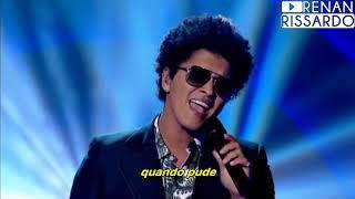 Baixar Bruno Mars - When I Was Your Man (Tradução)