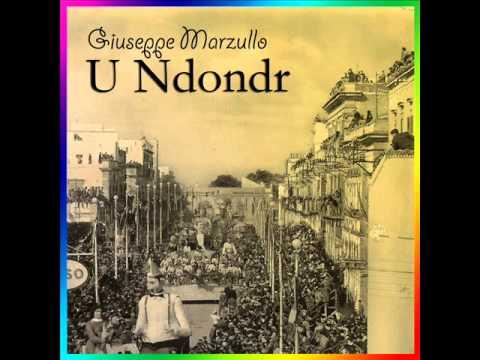 Giuseppe Marzullo - U Ndondr
