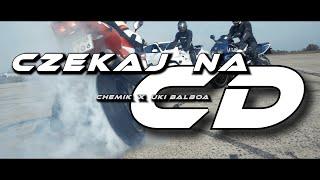 Chemik x UKI Balboa - Czekaj na CD // official video