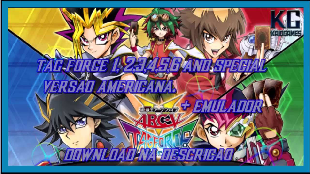 Yugioh gx tag force 3 english patch download