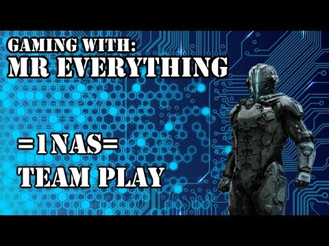 Star Citizen 1st Naval Aerospace Squadron ROEG and Mr Everything