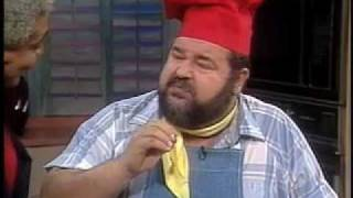 Dom Deluise -- April 1988 - CBN.com