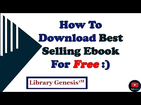 <h1>How To Download Best Selling Ebook For FREE!!</h1>