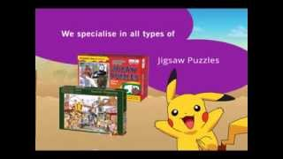Jigsaw Puzzles For Everyone From Game Oz