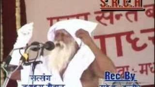 Param Sant Baba Jaigurudev ji Maharaj : Satsang - Part 3