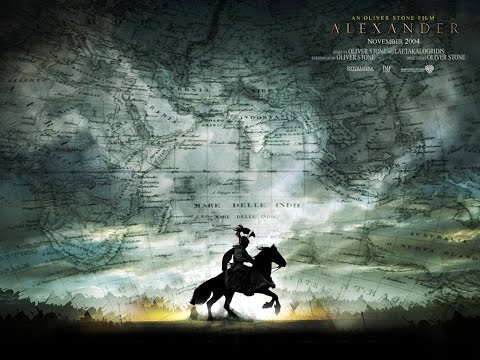 REAL FACE OF ALEEXANDER - GREECE  AGE OF ALEXANDER  2016 DOCUMENTARY