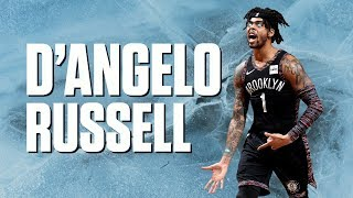 D'Angelo Russell has ice in his veins | NBA Mixtape
