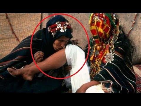 """لن تصدق ما ستره عينيك من اغرب عادات الزواج في"""" اليمن """" والعالم 😳😳 thumbnail"""