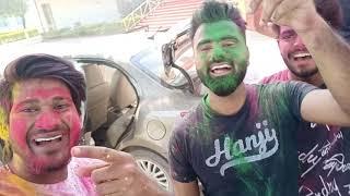 Holi Celebrate with Team B2getherpros || Urs. Kuldeep Kharar
