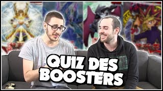 Lama Le Cracheur connait t-il les Boosters Yu-Gi-Oh ?