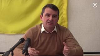 В Славянске активисты будут судиться с исполкомом