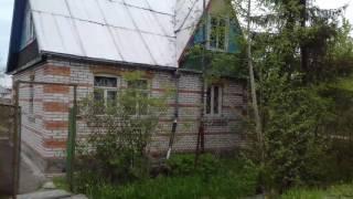 Дом для садового участка (41 фото): особенности строительства, оформления, фото и видео