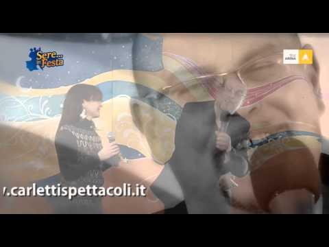 """Orchestra Andrea e i Souvenir - """"Concerto d&39;amore"""" Carletti Spettacoli"""