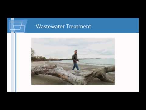 Domestic Wastewater Sewers and Treatment Environmental Engineering Lecture 11