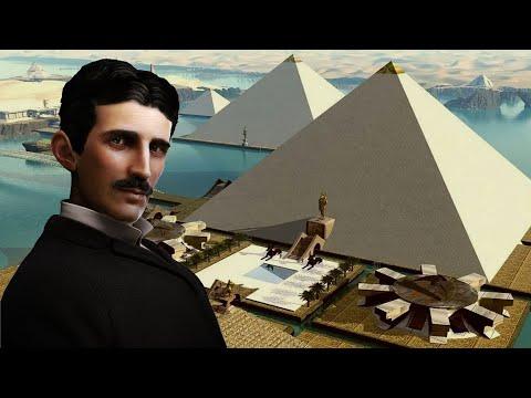 Pyramids True Purpose FINALLY DISCOVERED:...