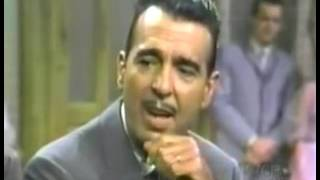 The Tennessee Ernie Ford Show ~ 1960 ~ Molly Bee
