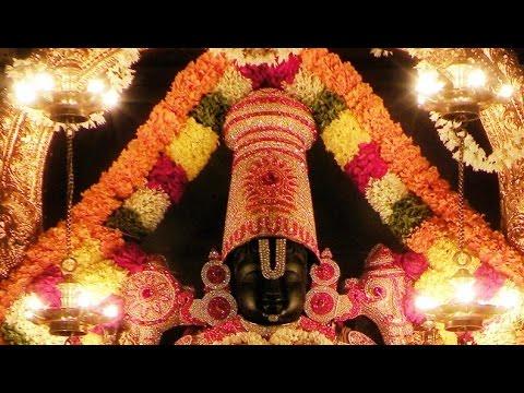 Sri Venkatesam Manasa Smarami - S.P. Balasubhrahmaniam