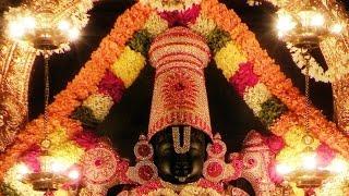 Sri srinivasam sri venkatesam manasa smarami-Tirumala Tirupati Devasthanam-TTD