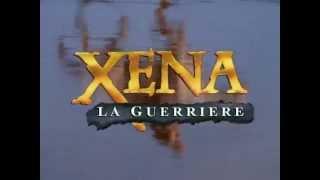 Générique - Xéna La Guerrière (Saison 2)