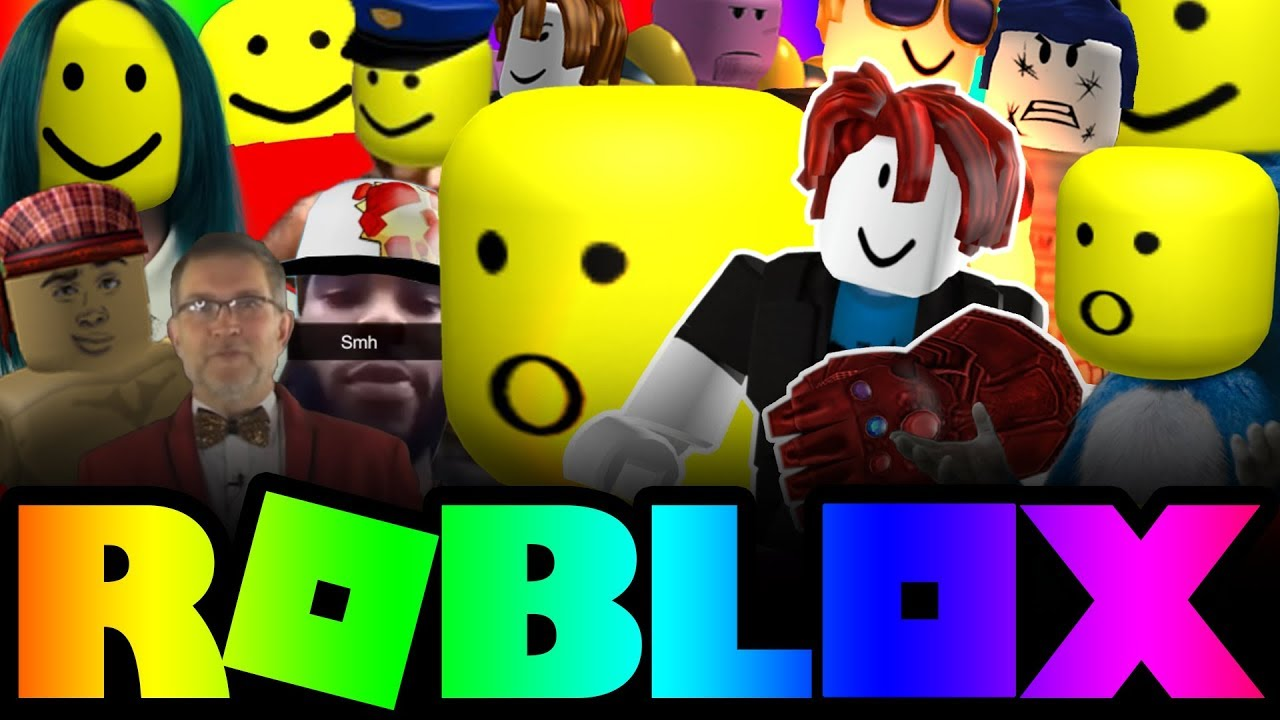 Roblox Memes Youtube