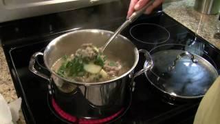 Healthy Zuppa Toscana Soup Recipe (Part 2)