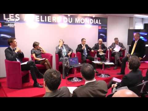 L'industrie automobile française en phase de post-crise (intégral)