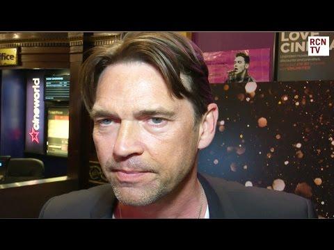 Dougray Scott Interview London Town Premiere