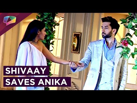 Anika To Win Shivaay Back | Shivaay Saves...