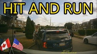 Road Rage USA & Canada | Bad Drivers, Crashes,  Brake Check,Instant Karma, Insurance scam | New 2020