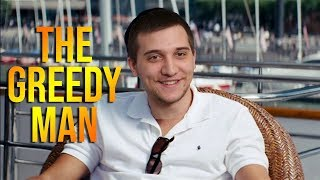 Video Dota 2 - Arteezy: The Greedy Man download MP3, 3GP, MP4, WEBM, AVI, FLV Oktober 2018